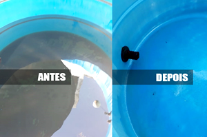 Limpeza de Caixa de água Pontal do Paraná