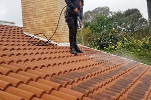 Limpeza de telhados Pontal do Paraná